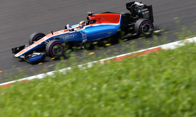 Motor Racing - Formula One World Championship - Austrian Grand Prix - Practice Day - Spielberg, Austria