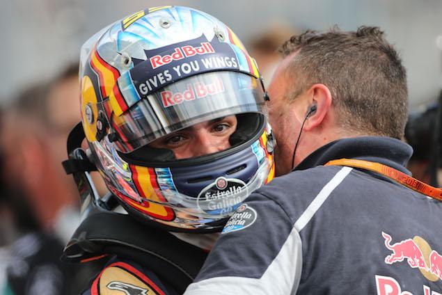 Motor Racing - Formula One World Championship - Hungarian Grand Prix - Qualifying Day - Budapest, Hungary
