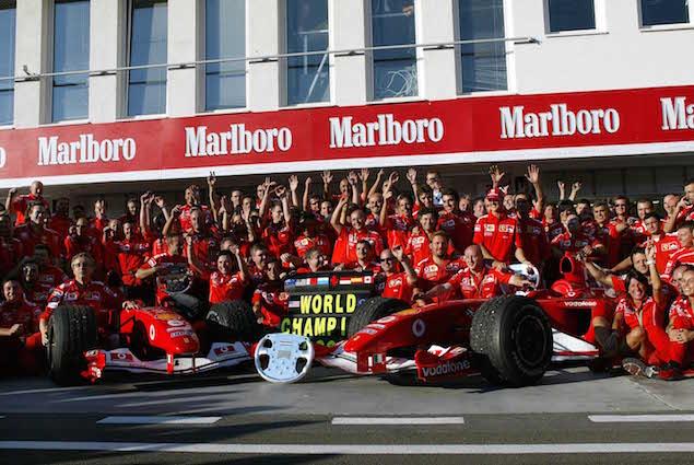 Formula 1 Grand Prix, Hungary