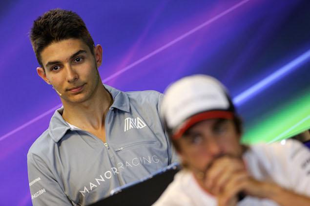Motor Racing - Formula One World Championship - Belgian Grand Prix - Preparation Day - Spa Francorchamps, Belgium