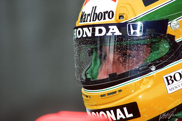 1991 Brazilian Grand Prix