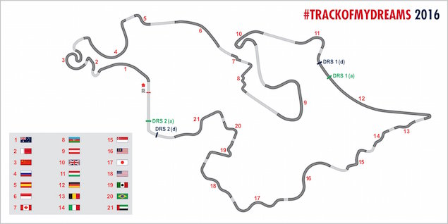 ©Scuderia Toro Rosso/Twitter